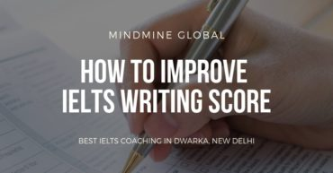 How to improve IELTS Writing Score from 6.5 to 7
