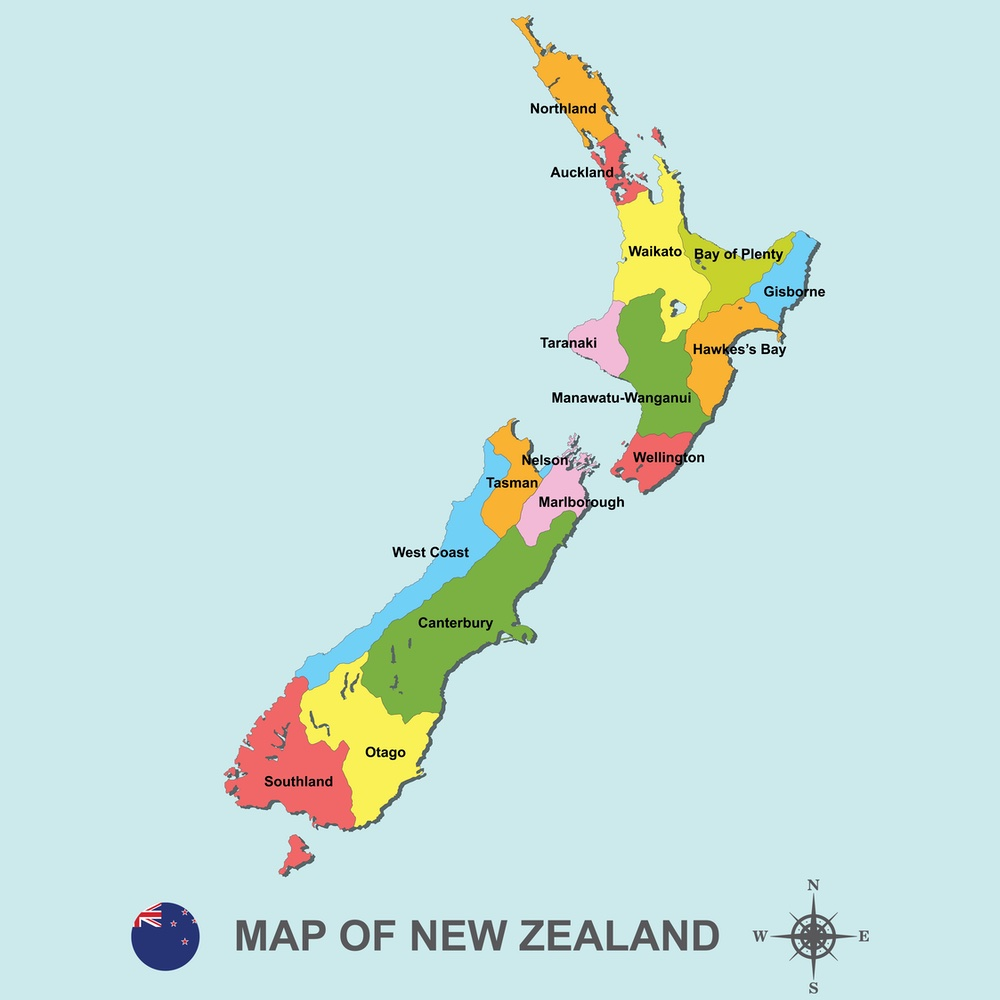 Why study in new zealand with 5.5 band