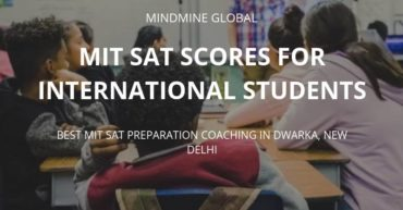 mit sat requirements international students