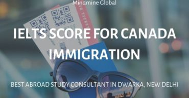 IELTS Score for Canada Immigration