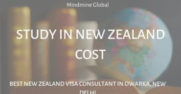 Study in New Zealand Cost