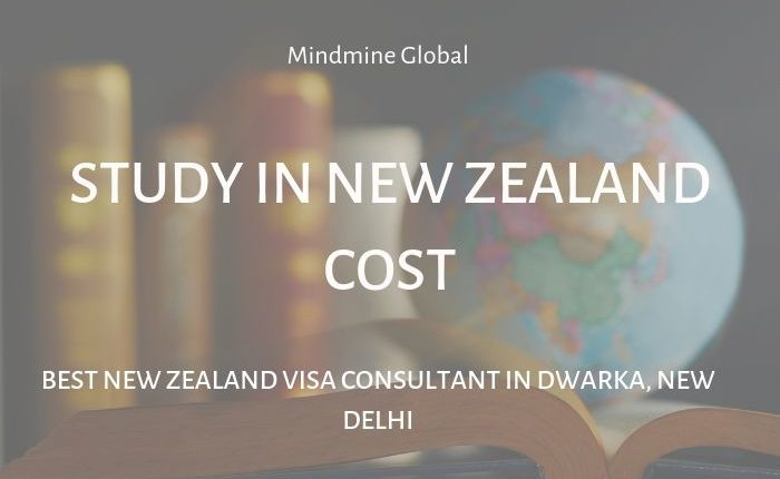 Study in New Zealand Cost | Studying MBA | Mindmine Global