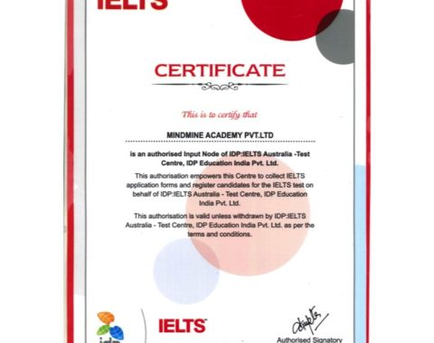 Ielts Results Idp