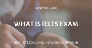 What is IELTS Exam