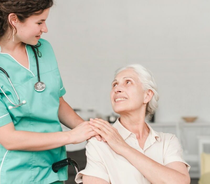 IELTS score for Canada immigration for nurses