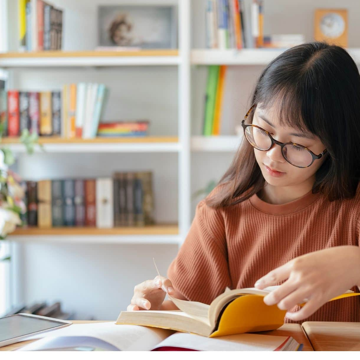 Some tips for Reading