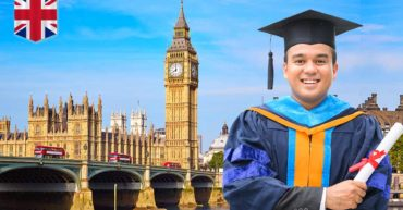Scholarship for students studying abroad in the UK - 2