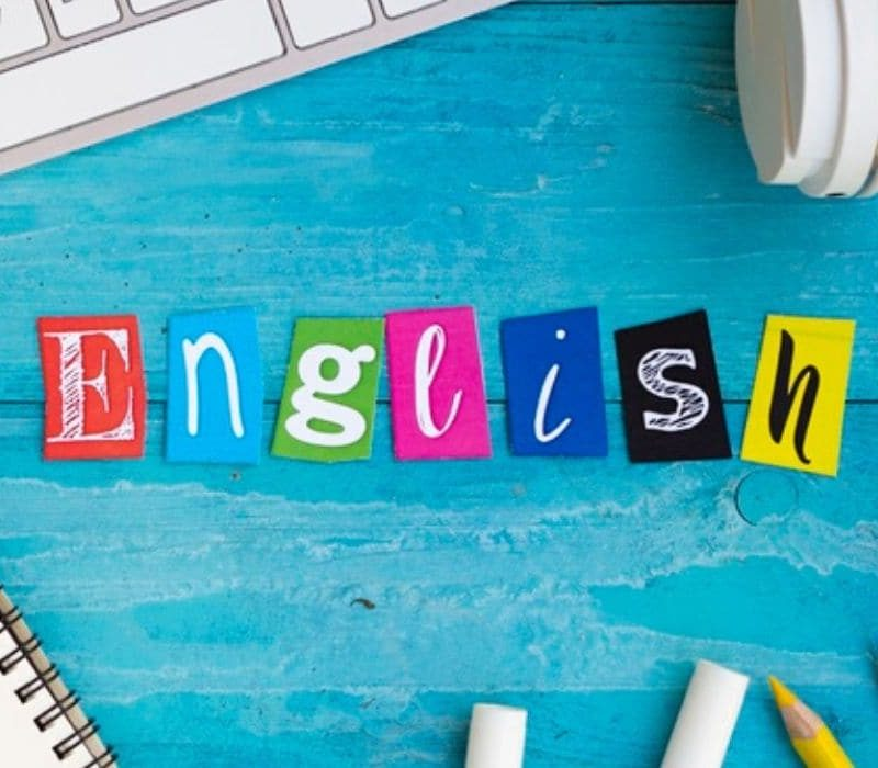 Importance of English Language in India