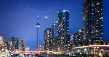 What are the upcoming intakes in Canada